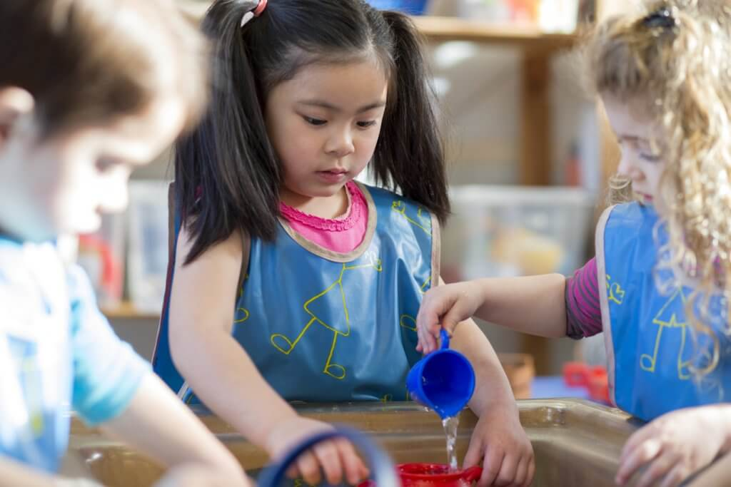 Searching for the Best Educational Toys